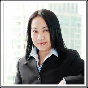 คุณมัลลิกา เลาหศิลป์สมจิตร์ - ผู้อำนวยการฝ่ายบัญชี