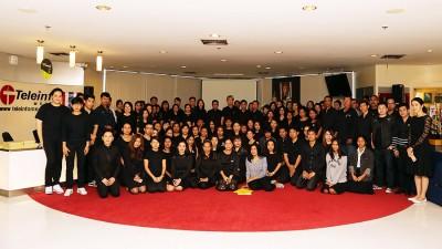 TMC & ADV จัดงานรวมพลังแห่งความภักดี ในโอกาสวันคล้ายวันพระราชสมภพปีที่ 89 พระบาทสมเด็จพระปรมินทรมหาภูมิพลอดุลยเดช