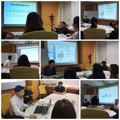 TMC จัดอบรมหลักสูตรความรู้และเทคนิคการขายสำหรับ Freelance Sales - 02