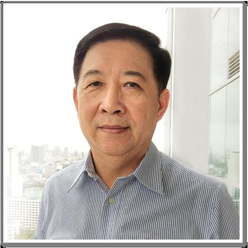 คุณอิทธิชัย วานิชเจริญวงศ์ - Online Media Sales Director