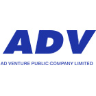 Logo - AD Venture Public Company Limited