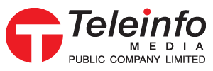 logo บริษัท เทเลอินโฟ มีเดีย จำกัด (มหาชน)