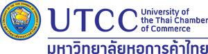 logo UTCC มหาวิทยาลัยหอการค้าไทย