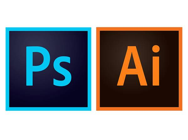 โปรแกรมกราฟิก Ai Ps