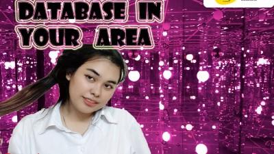 Database หญิงสาวคนเดียวในเด็กฝึกงาน