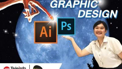 ประสบการณ์ฝึกงาน Graphic Design