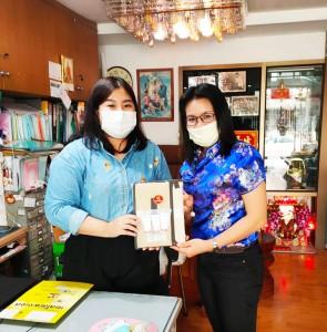 ทีม YellowPages ยกขบวนส่งความสุขในเทศกาลปีใหม่และตรุษจีน 2564